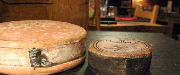 Un fromage fermier peut-il être mauvais ?