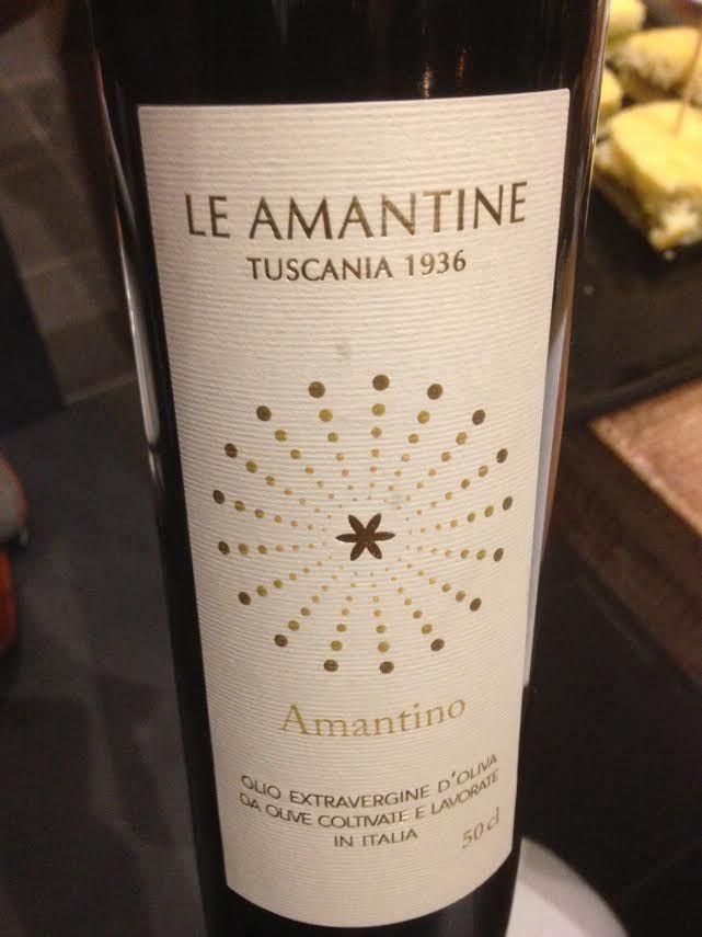 Quand une italienne spécialiste de Madame de Sévigné me parle des oliviers de son domaine Le Amantine en Tuscia Viterbese je ne fais pas que goûter ses paroles…