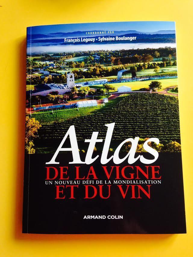 Le climat et la vigne, à Corton et sous toutes les latitudes, en images pour les amis de la géographie