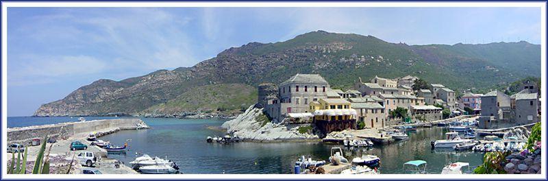 Les tonnelets de scabecciu ont longtemps constitué avec le vin le premier produit d'exportation du Cap Corse.