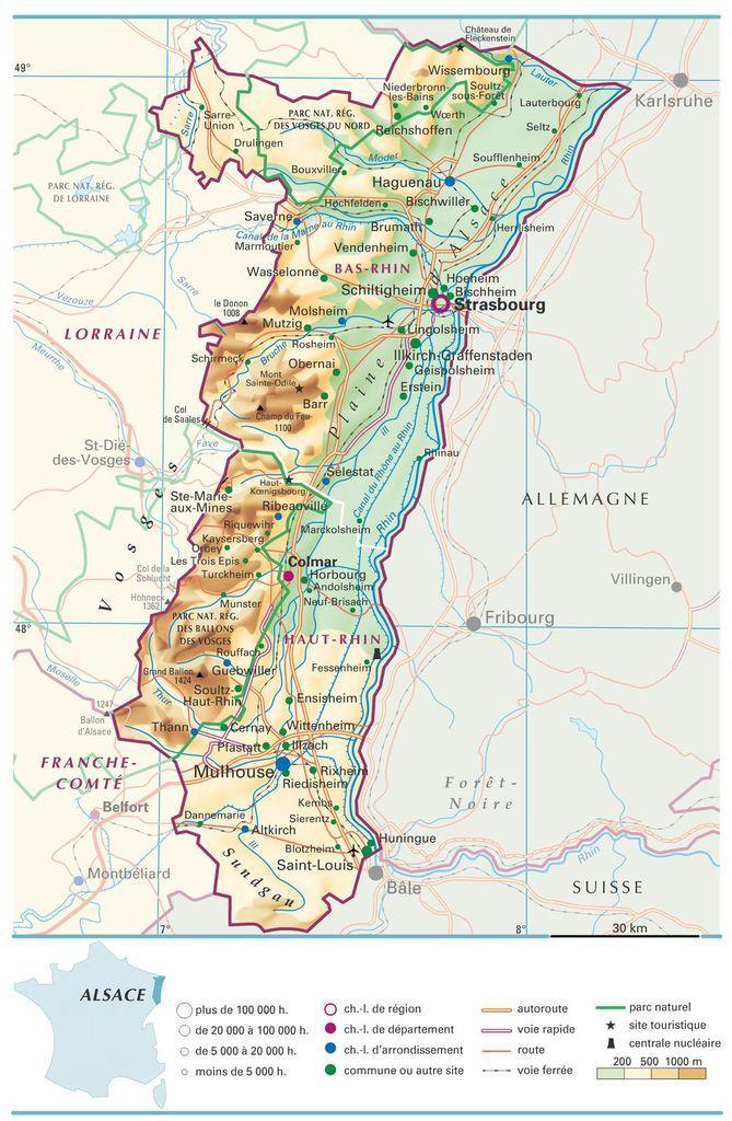 L'irruption de la chimie dans la vigne alsacienne par M.Burger : la naissance de la « viticulture moderne »