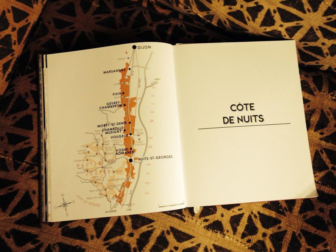 Claire séduite et conquise par le Vosne-Romanée 2011 de Jean-Yves Bizot « Ma plus belle émotion avec le vin…»