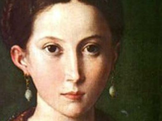 Donna Eleonora Di Mora