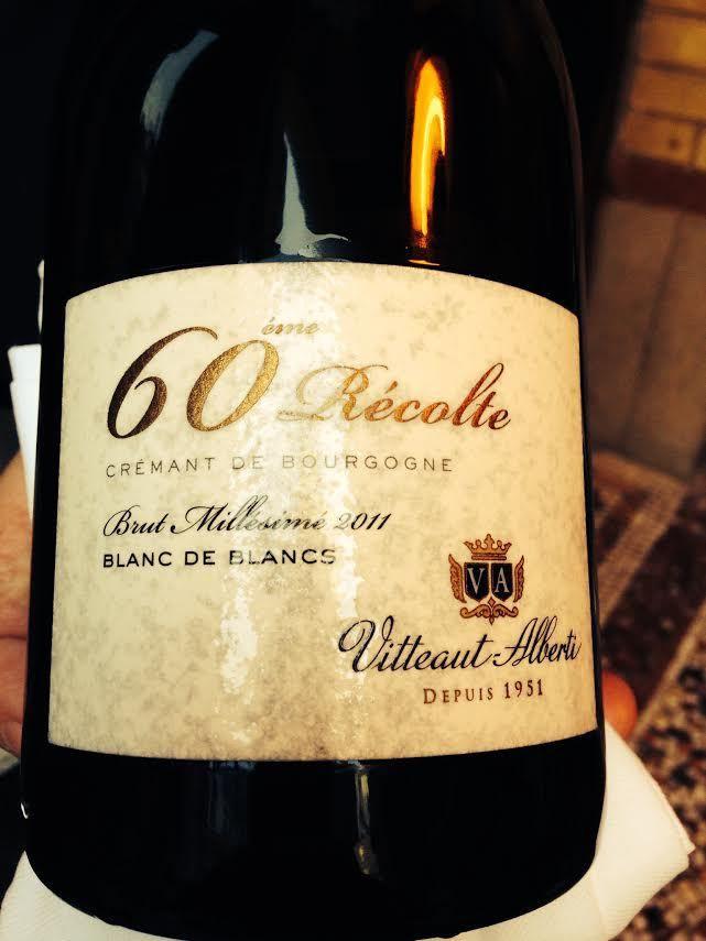 Et si la Romanée-Conti faisait des bulles de Bourgogne ?