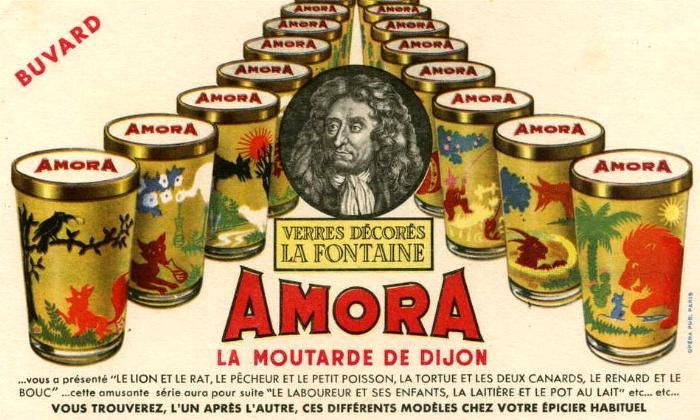 À propos  des vins nus pour la énième fois les marchands du temple me jetèrent le vinaigre à la face et la moutarde me monta au nez… et je vis rouge… de Charroux®