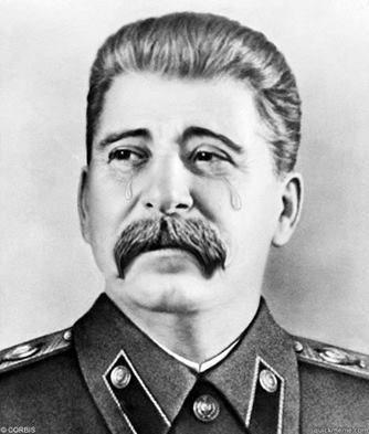 """Joseph Staline : """"On m'a imposé les purges"""""""
