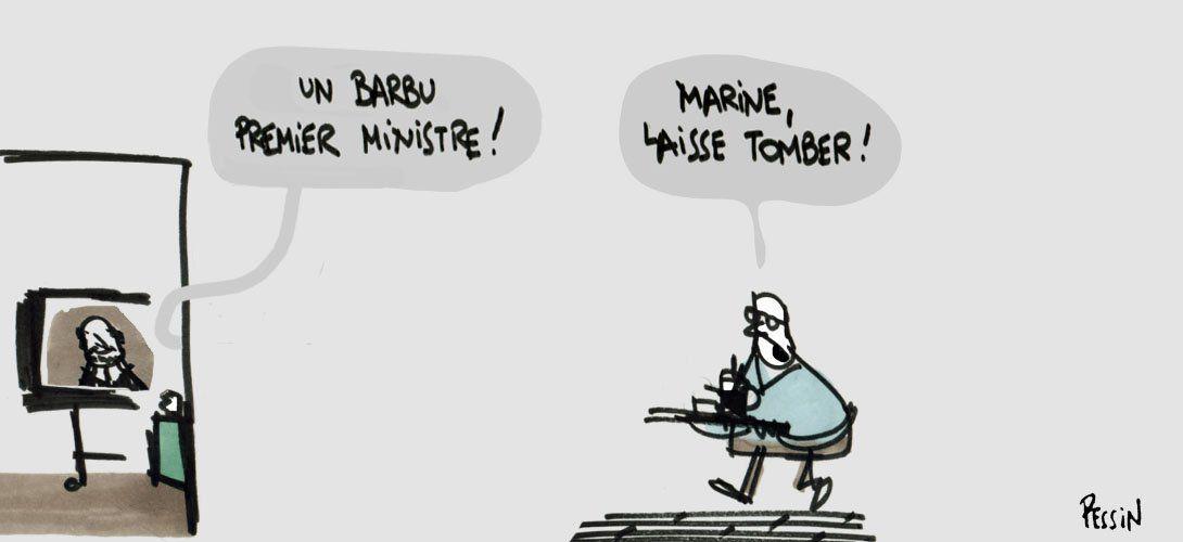 Comme 1 lundi d'une si longue attente «les Normands sont certes violemment modérés, ils sont aussi parfois conquérants » Edouard Philippe