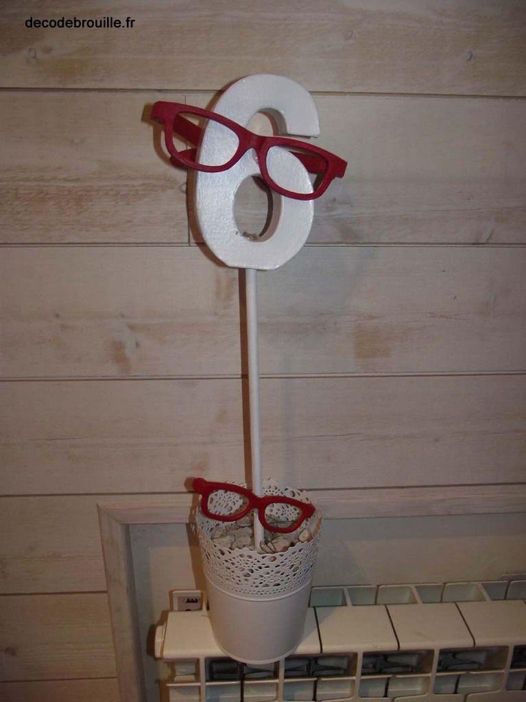 """Table 6 : """"Porter des lunettes rouges"""""""