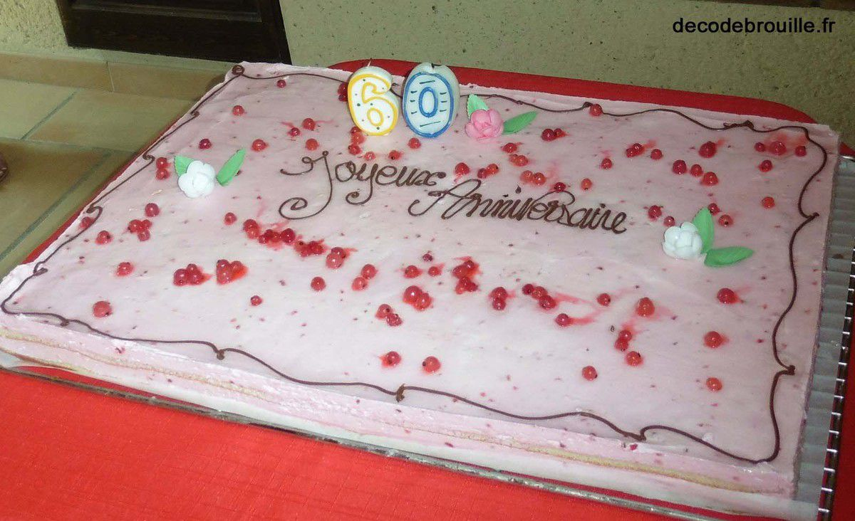 Mon anniversaire (1)