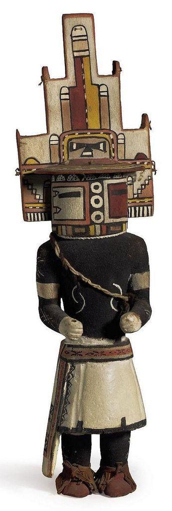 Hopi - Kachina