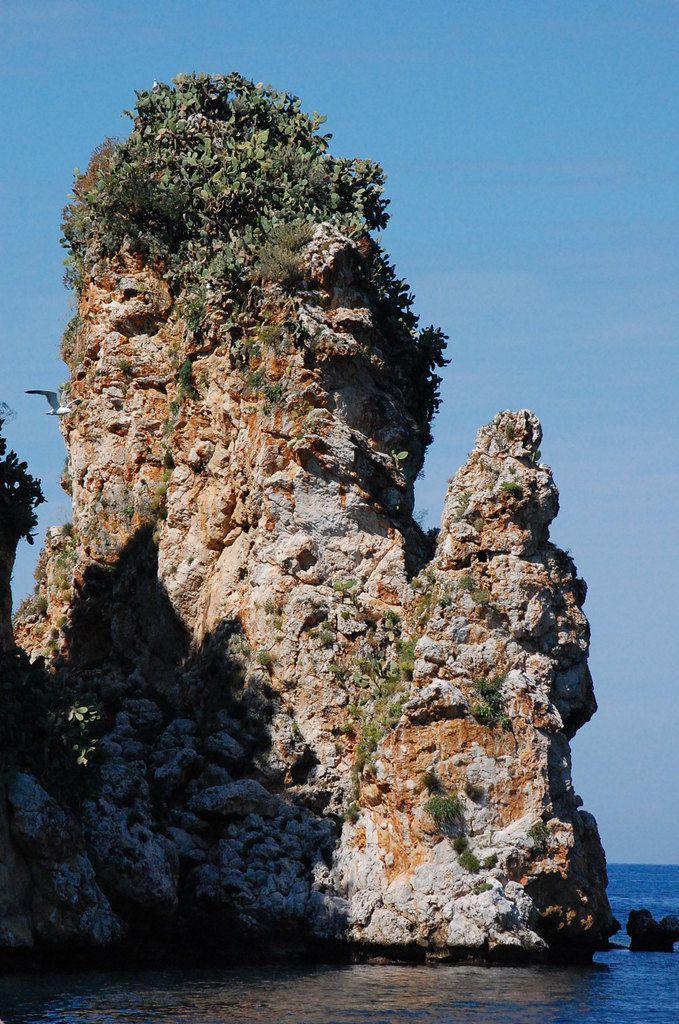 Sicile - Scopello - Riserva Naturale Dello Zingaro - Photos: Lankaart (c)