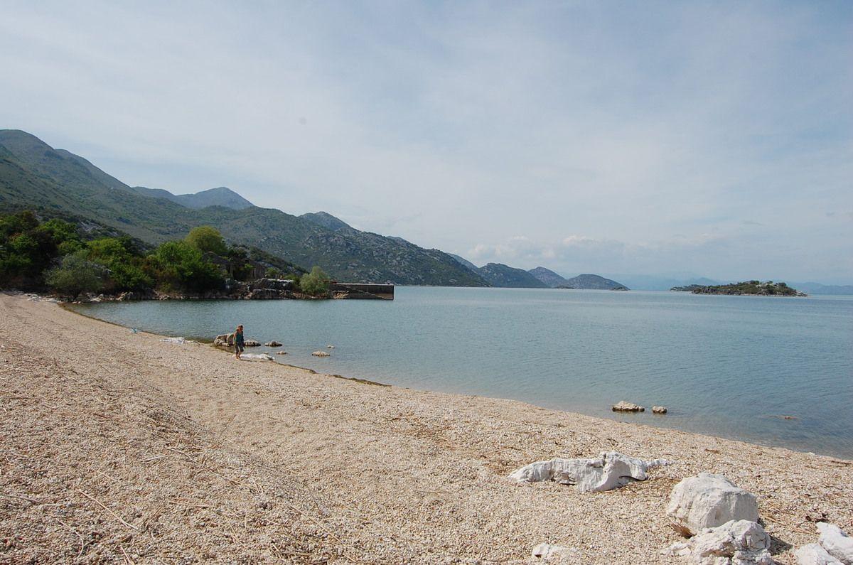 Monténégro - Parc national du lac de Skadar - Photos: Lankaart (c)