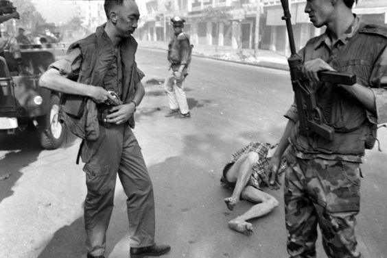 Viêt Nam 1968 - Eddie Adams