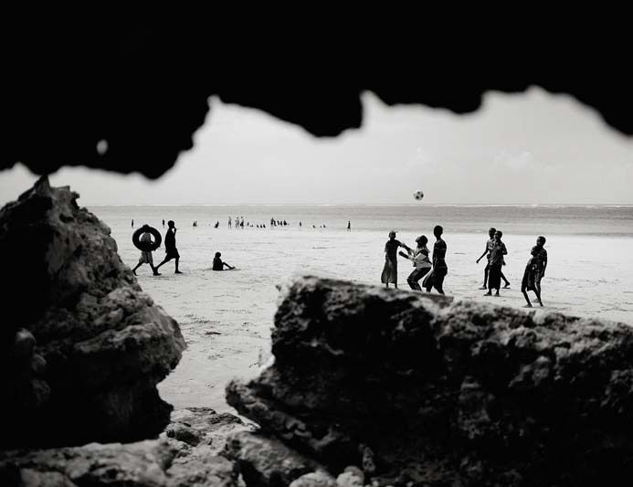 Somalie 1991-2016 - Jan Grarup