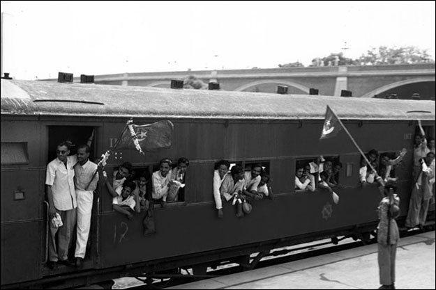 Inde 1947 - Margaret Bourke-White