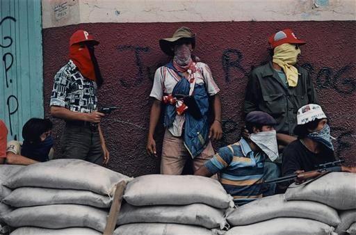 Nicaragua 1979 - Susan Meiselas