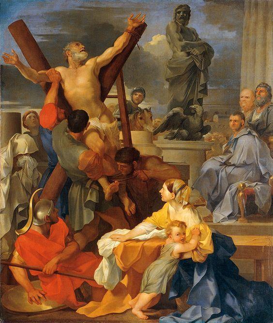 Martyr de Saint-André