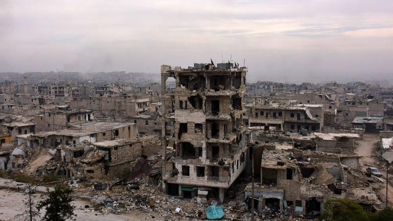 Alep 2016