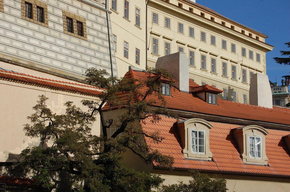 Prague - Couleurs d'Europe Centrale
