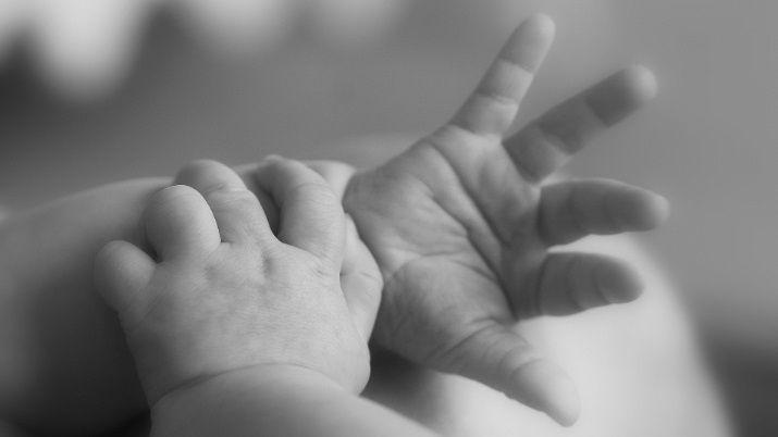 Une sexagénaire enceinte de quadruplés