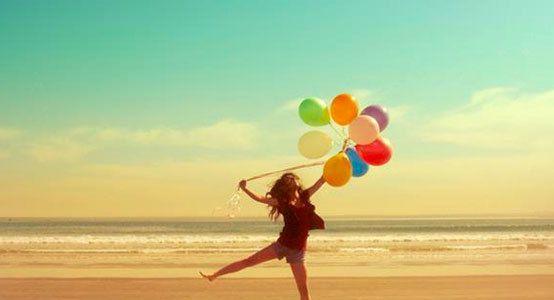L'argent peut faire le bonheur, tout dépend comment vous le dépensez