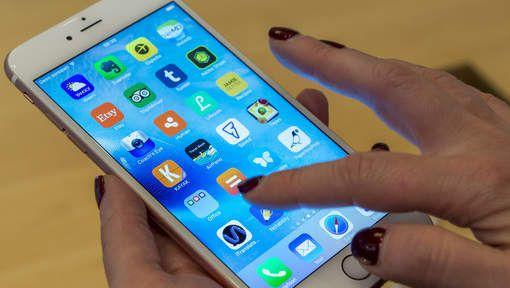 Votre iPhone rame? Voici l'astuce pour arranger ça
