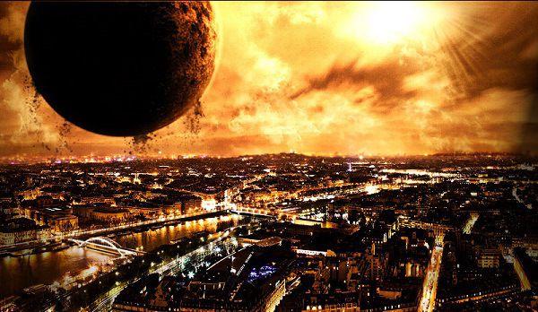 Les récentes prophéties de Pierre Frobert...