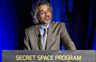 Programme spatial secret de la NASA &amp&#x3B; Co...
