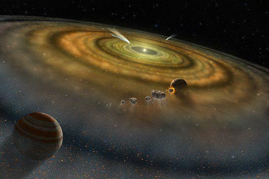 Nibiru, Tyché, Némésis, planète X etc… elles existent !