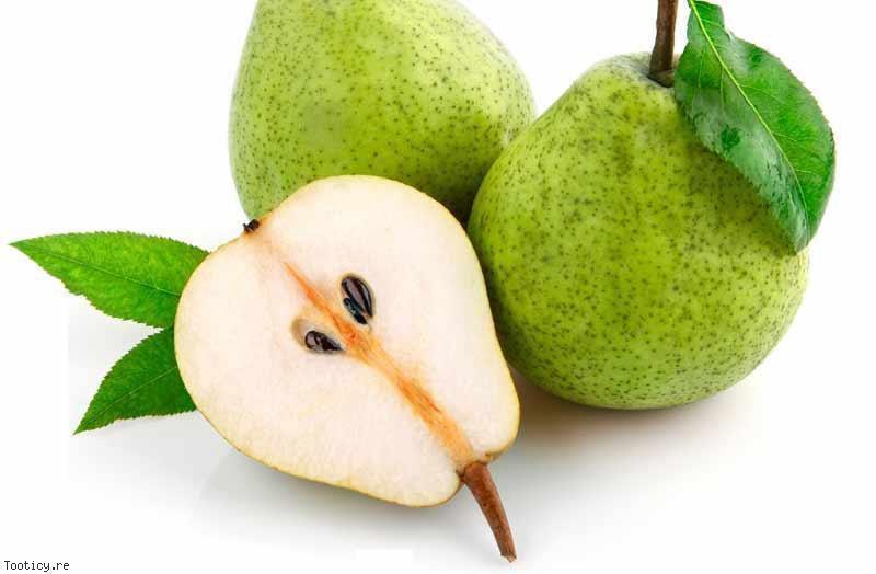 Tout savoir sur les fruits et leurs vertus... 1ère partie