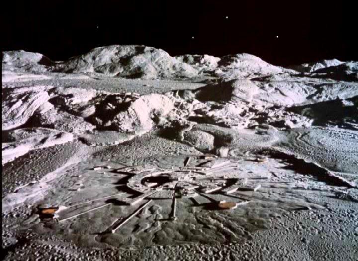 Bases secrètes lunaires des Kidnappés comme esclaves...?
