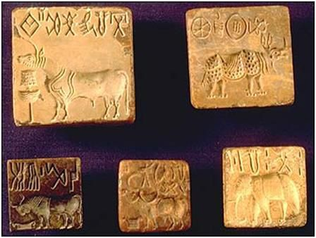 Les grands mystères de Mohenjo-Daro...