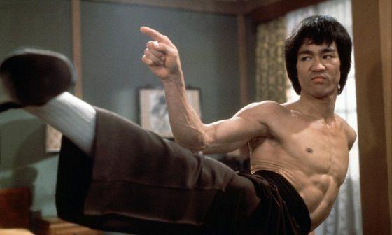 Quel lien y a t'-il entre le GEPA, Bruce Lee, et Krishnamurti ?