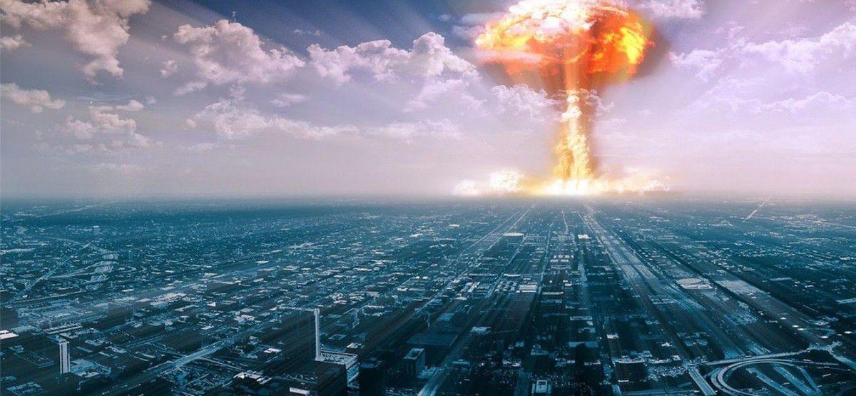A quand un ''False flag'' nucléaire tactique et contrôlé ?