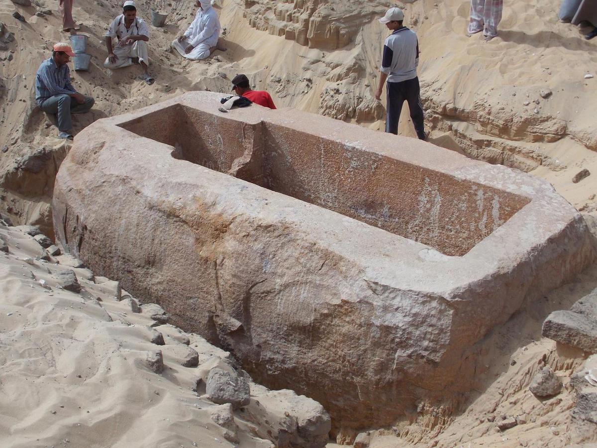 Des géants sur la Terre en des temps anciens, est-ce bien sérieux… ?