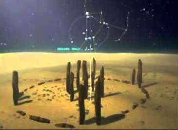 Egypte : Un peuple inconnu édifie Nabta Playa il y a 11 000 ans… !