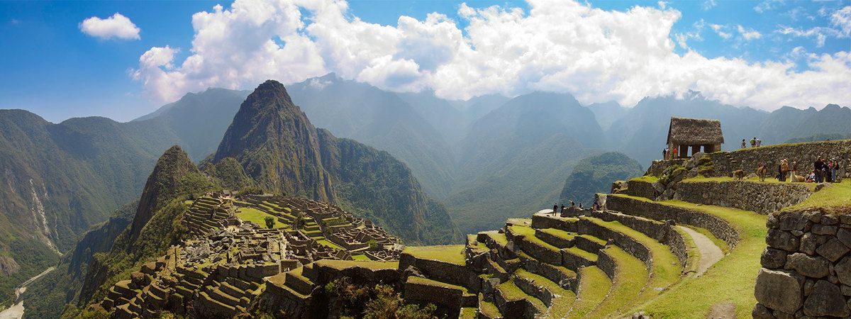 L'interdiction d'explorer derrière la porte secrète du Machu Picchu … !