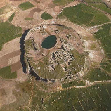 Le mystérieux site du ''trône du Roi Salomon''…