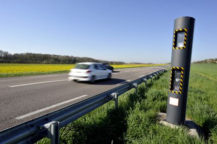 Le TOP 10 des radars 2014 : les vilaines combines du radar champion de France
