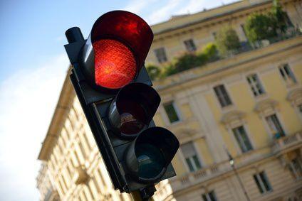 Radars automatiques de feu : encore des couacs et des pv...