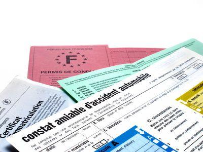 Responsabilité du titulaire de la carte grise - LE DALL avocat permis