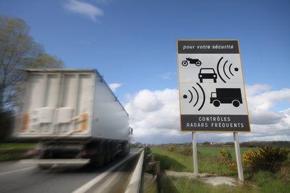 CISR / Démontage des panneaux radars: précipitation et légalité ???
