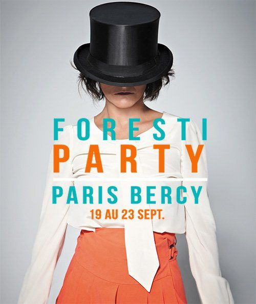 Spectacle: Florence Foresti &quot&#x3B;Foresti party Bercy&quot&#x3B; - 8/10
