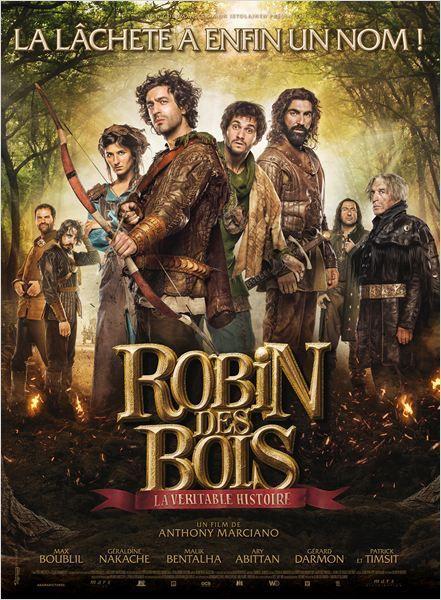 Cinéma: Robin des Bois, la véritable histoire - 4/10