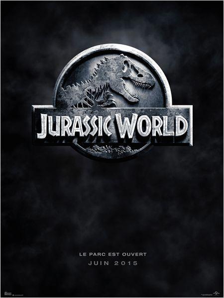 Cinéma: Jurassic world - 7/10
