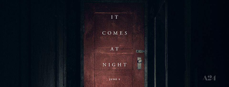 Cinéma: It comes at night - 2/10