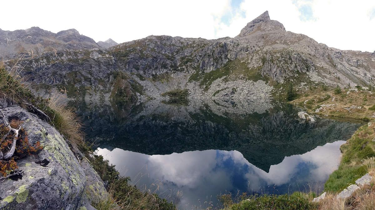 Lac Vercoche