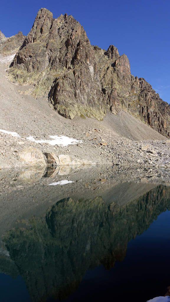 Lac de la Persévérance
