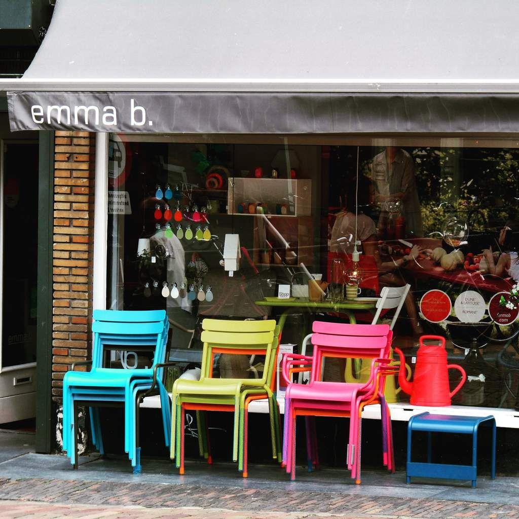 Un jour à Utrecht