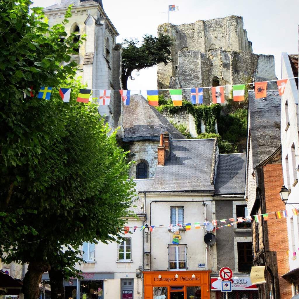 Blois et ses alentours